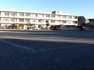 校庭の改修_1