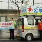 ブログ用ー西葛西駅1