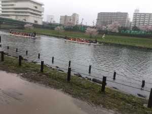 ボートフェスティバル③