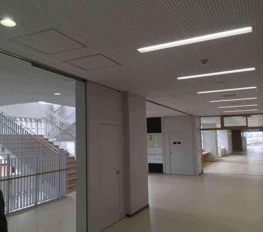 小松川2中新校舎①