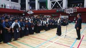 東区剣道大会