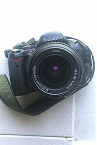 NikonD40x