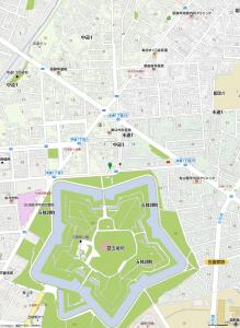 事務所マップ