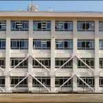 学校耐震化イメージ写真