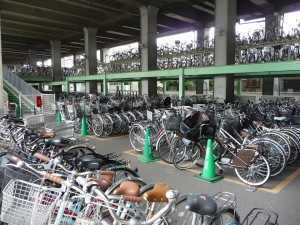 市川第1駐輪場