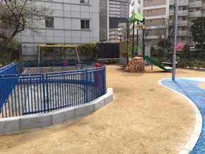 くるみ児童遊園IMG_3541