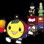 15川越祭り