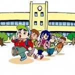 楽しい学校