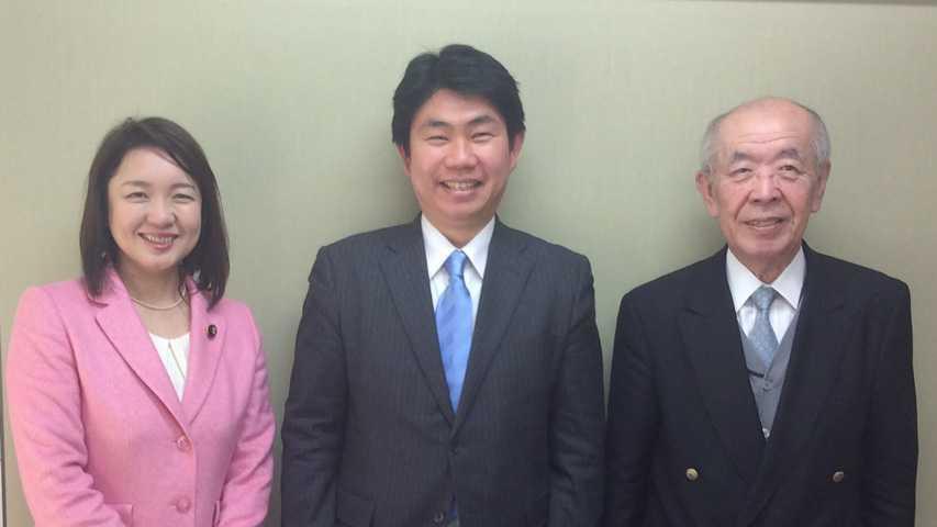 参議院議員 竹谷とし子 オフィシャルブログ Powered by Ameba