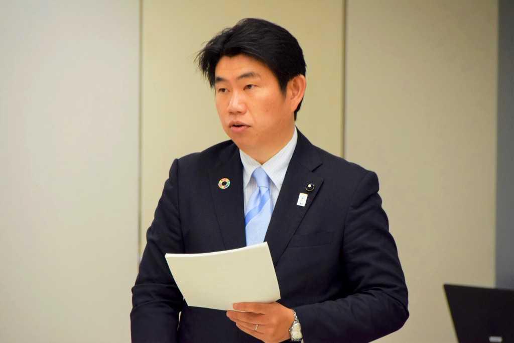 公営企業会計決算特別委員会で質疑(2019年10月28日)