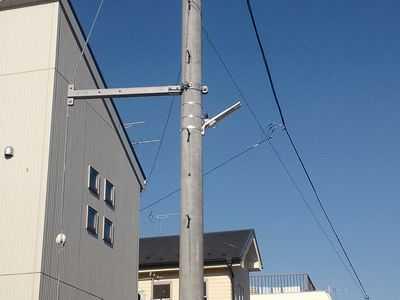 20120117街灯