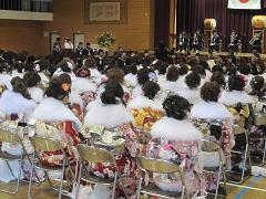 2015成人式
