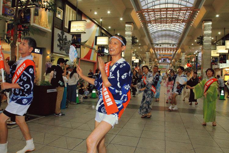 2015松山まつり⑧