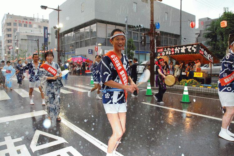 2015松山まつり⑥