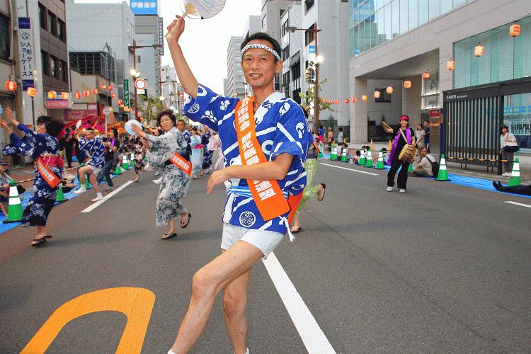 2015松山まつり⑤