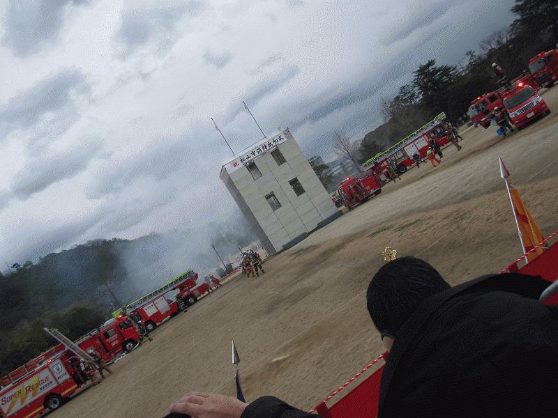 28消防出初式②