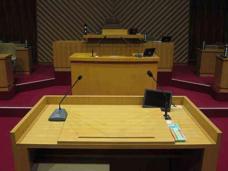 h283月議会