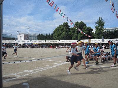 2016小運動会
