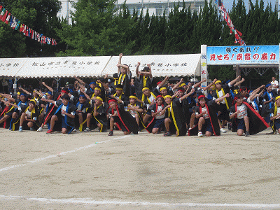 2016小運動会②