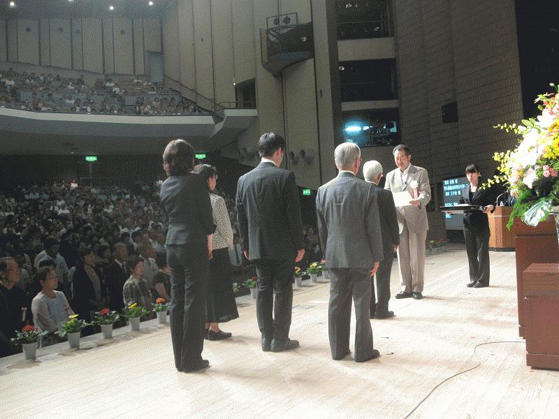 H28松山市福祉大会②