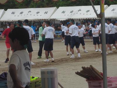 2016中体育祭⑤