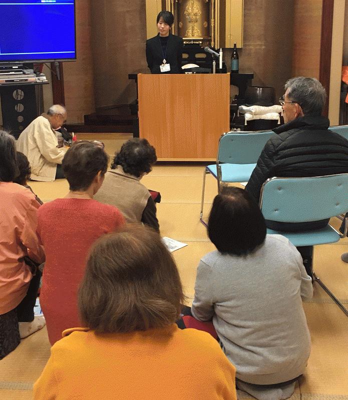 2017秋の文化講座②