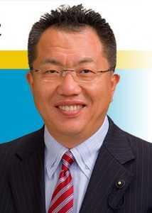 中川県代表