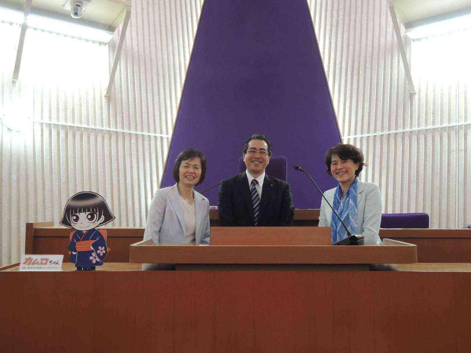 佐倉市の公民連携FM、民間プールを活用した水泳授業の民間委託 ...