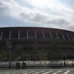 20190831国立競技場