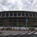 20191223国立競技場