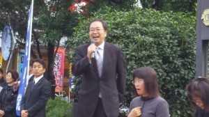 斉藤衆議院議員