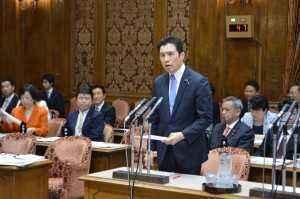 20170310予算委TV