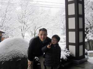 子どもと 2014.12-1