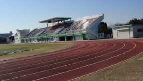 AGF鈴鹿陸上競技場