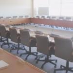全員協議会室