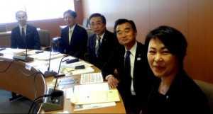 三郷市議会公明党01