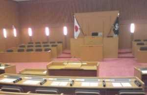 鈴鹿市議会