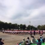 151010運動会2