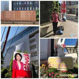 20180601立川駅駅頭1
