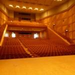 総合文化センターエイトピアおおの 大ホール