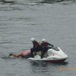 水難救助活動