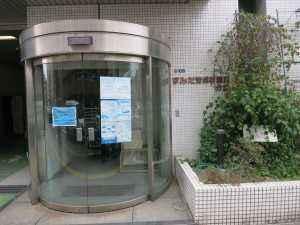 亀沢待機所視察3