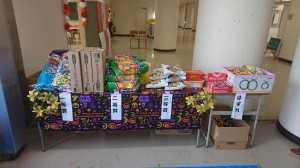 橘花祭準備 (3)