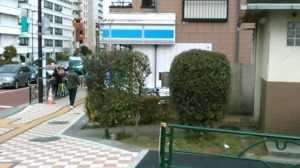 福神橋際公衆トイレ (2)