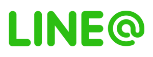 LINEat_logotype_Gree