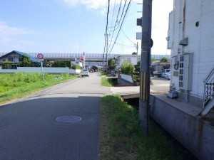 3.前(南→北)