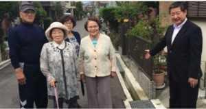 摂津荘園工事写真