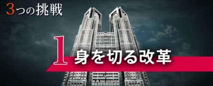 東京改革1