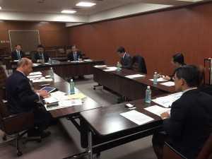 仙台市議会2
