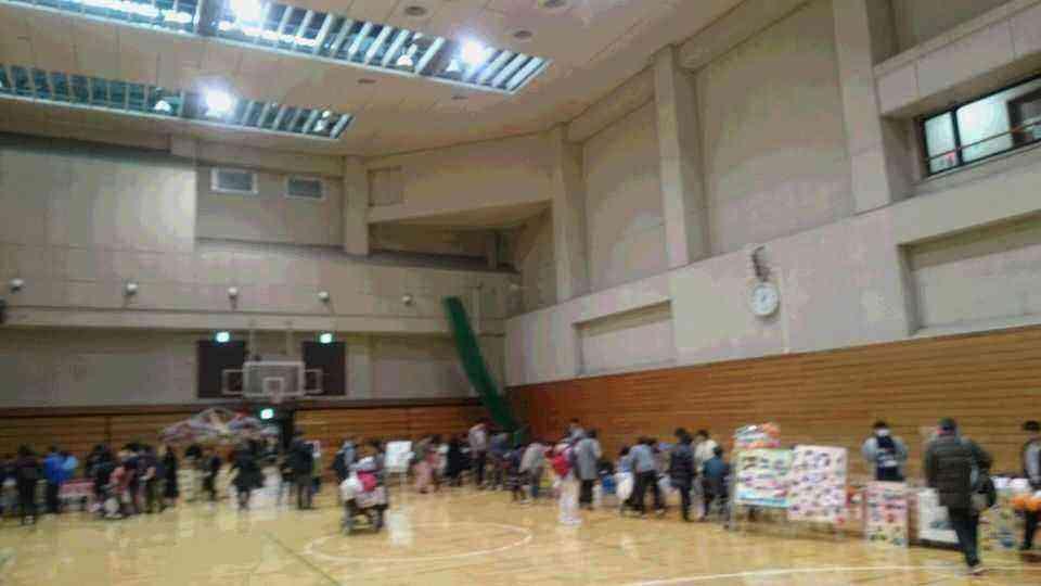 スポーツ センター 港南